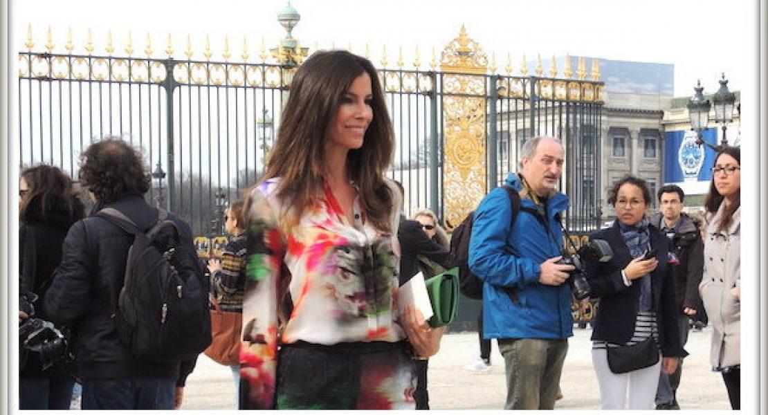 Paris Fashion Week A/H2015 – Christina Pitanguy