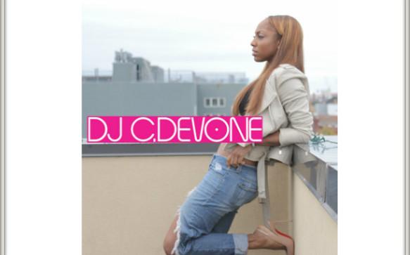 Interview Mode & Musique avec DJ C. DeVone (Eng)