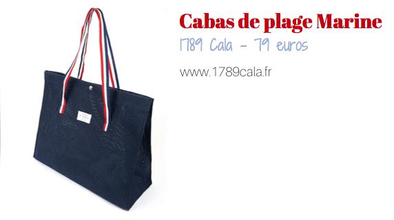 Cabas_1789 Cala- jeans et stilettos