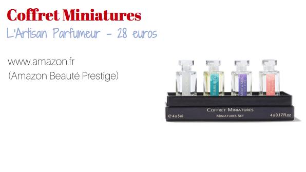 Miniatures Parfums_l'Artisan Parfumeur_ jeans et stilettos