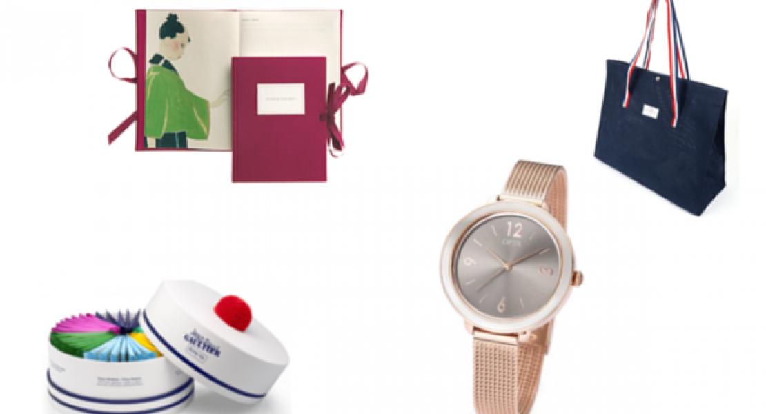 10 idées cadeaux pour la Fête des Mères 2015