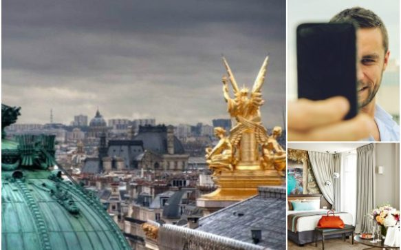 Concours photo avec les Hotels Indigo et la World Photography Organisation