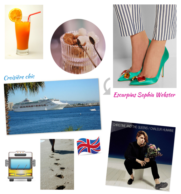 Questionnaire Style City de Farfetch - Jeans & Stilettos