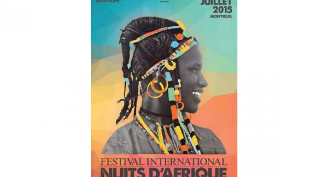 Nuits d'Afrique : les artistes à découvrir