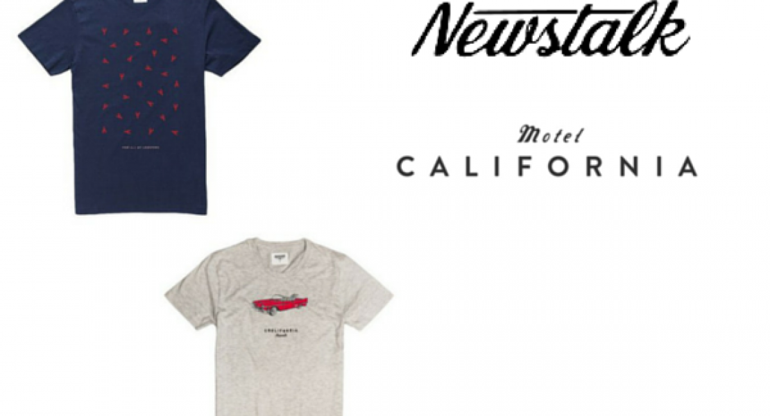 Direction la Californie avec Newstalk (Concours Inside)