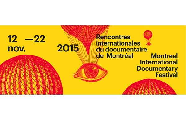 Rencontres internationales du film documentaire