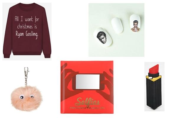 Guide Noël 2015 : 10 idées de cadeaux à offrir à sa meilleure amie