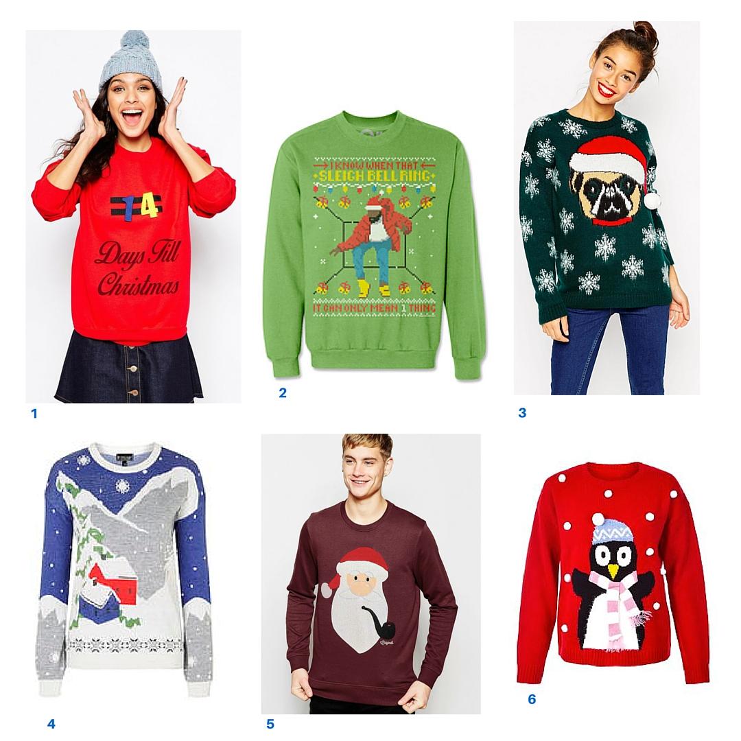 Shopping-Pulls-de-Noel