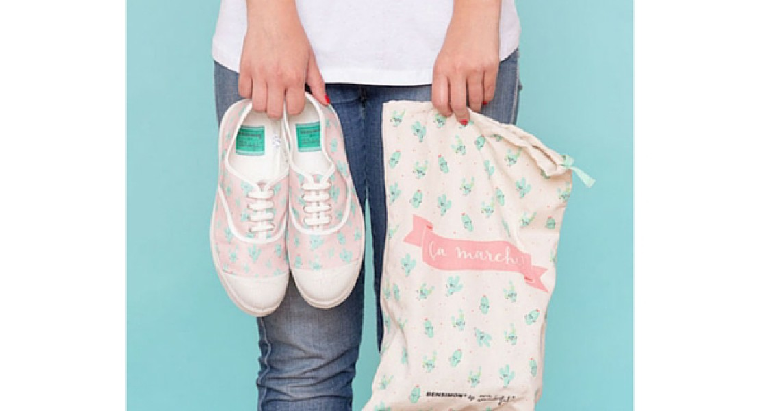 Collaboration Mode : Bensimon by Mr Wonderful
