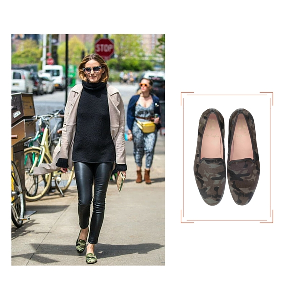 Pretty Ballerinas, Olivia Palermo, look, celebrity style, mode, streetstyle