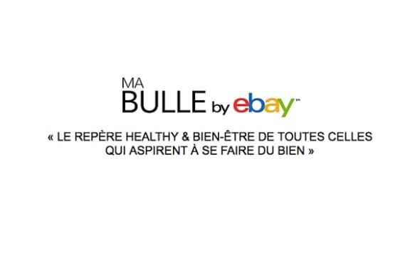 Une Journée 100% Bien-Etre avec MA BULLE by eBay