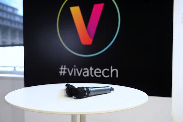 Viva Technology Paris : le rendez-vous du monde de demain