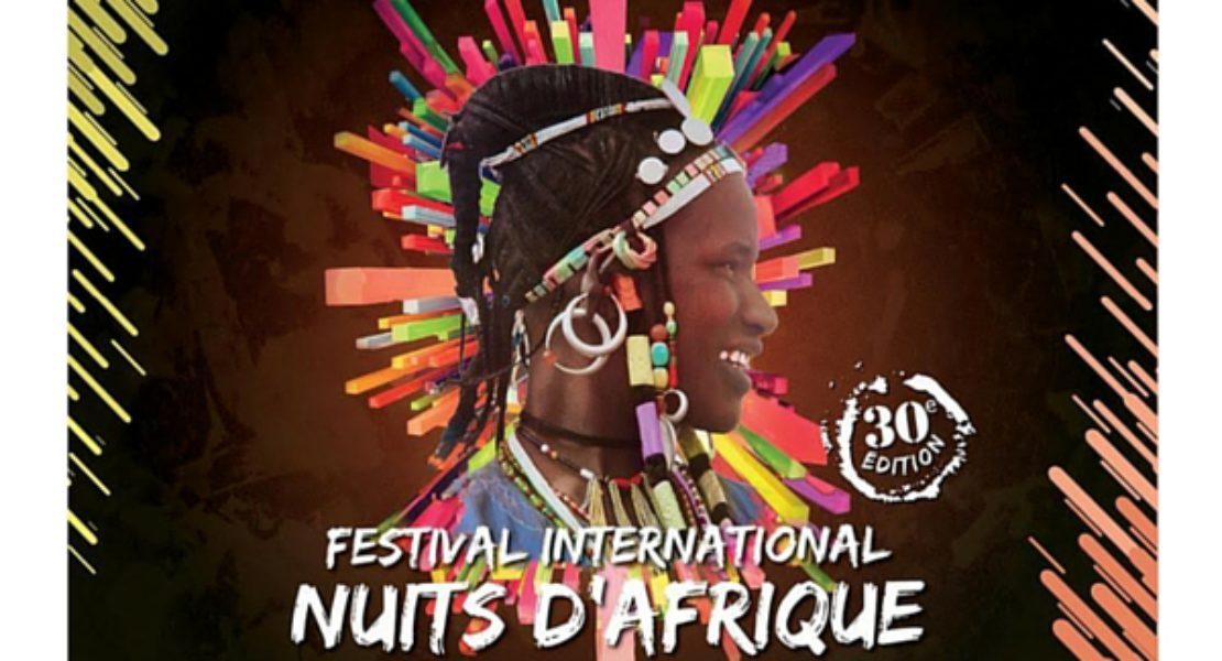 Les artistes à découvrir à Nuits d'Afrique