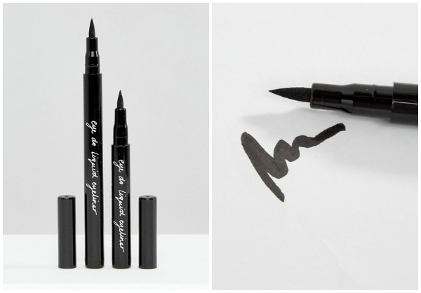 Eyeko - Exclusivité ASOS - Duo eye-liner et mini eye-liner