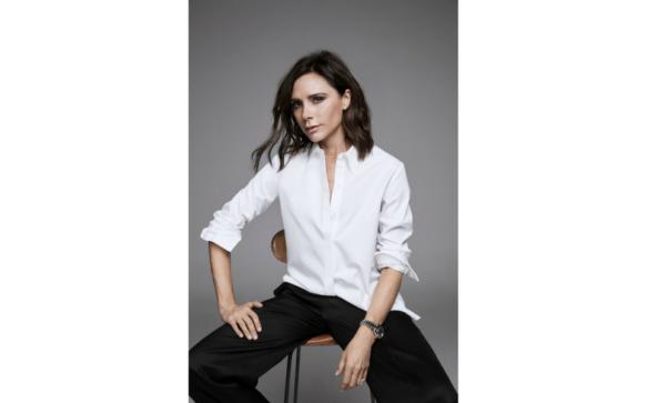 Collaboration Mode : Victoria Beckham x Target