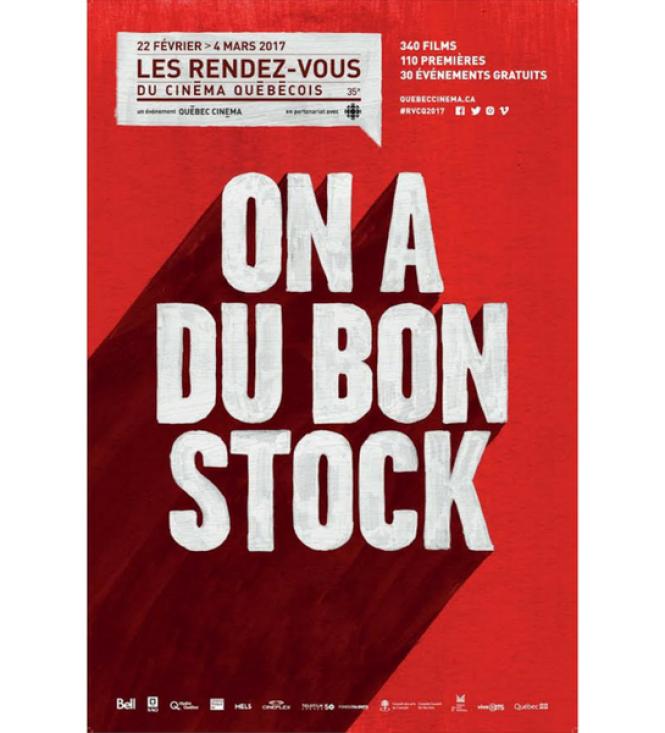 Les Musts des 35e Rendez-vous Du Cinéma Québécois