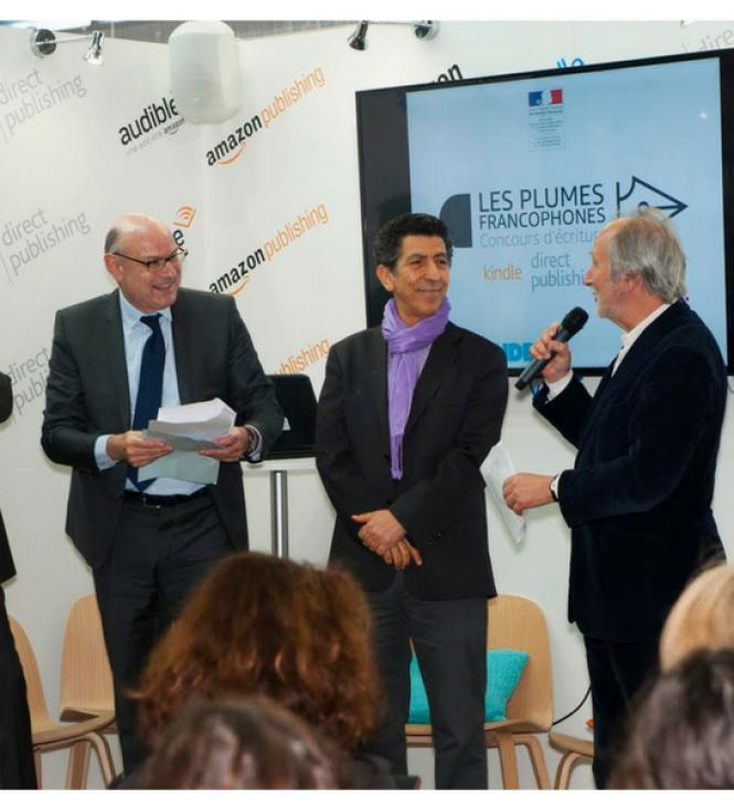 Les Plumes Francophones : Edition 2017