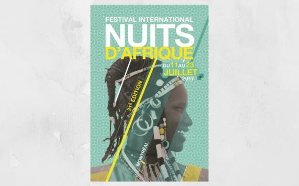31e Festival International Nuits d'Afrique de Montréal