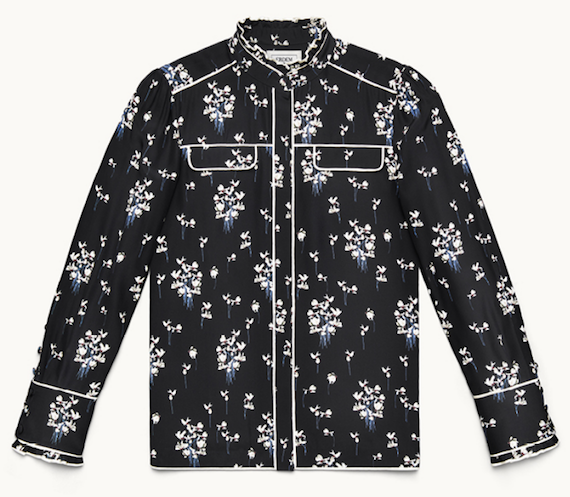 Erdem-x-HM-BlousePyjama-jeans-et-stilettos