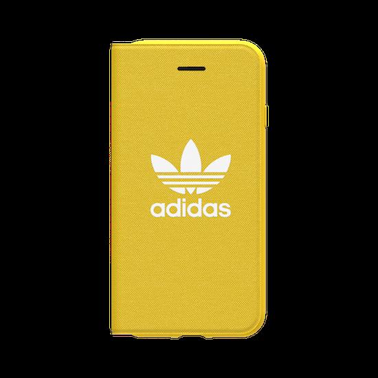 Caja amarilla Adidas Originals