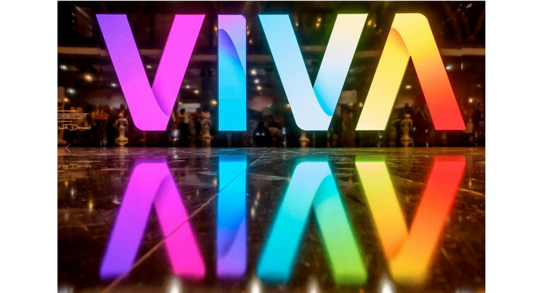 Salon Viva Technologie : 3e édition