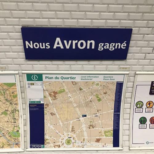 Station_NousAvrongagné_RATP_jeansetstilettos