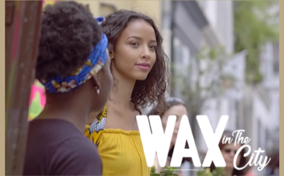 Sur Les Routes Du Wax avec « Wax In The City »