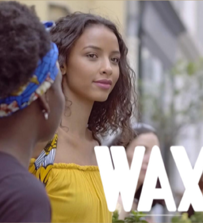 "Sur Les Routes Du Wax avec ""Wax In The City"""