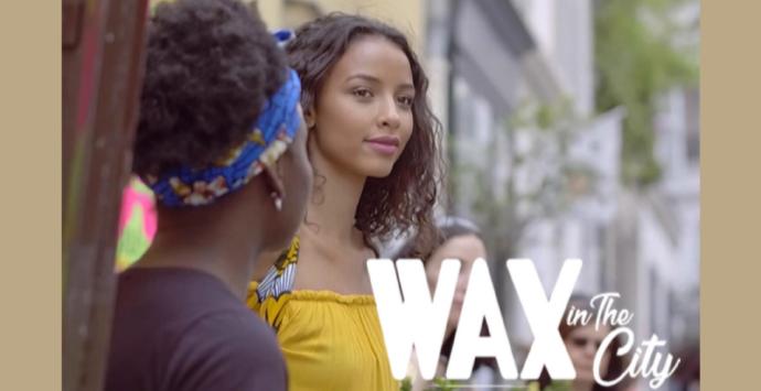 """Sur Les Routes Du Wax avec """"Wax In The City"""""""